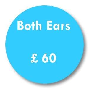 Both Ears £60